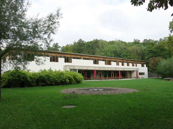 Jugendherberge Possenhofen: Hostel