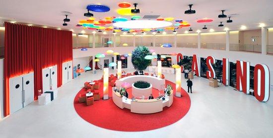 Casino Pasino La Grande Motte