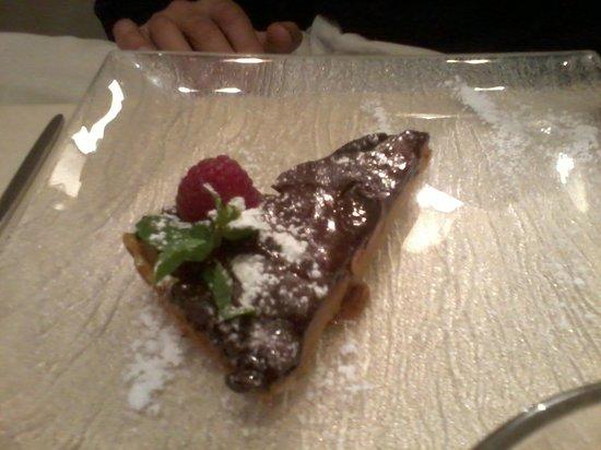 Undici Leoni : cake