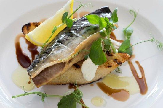 Sea Jacks Restaurant: Speciality fish restaurant.