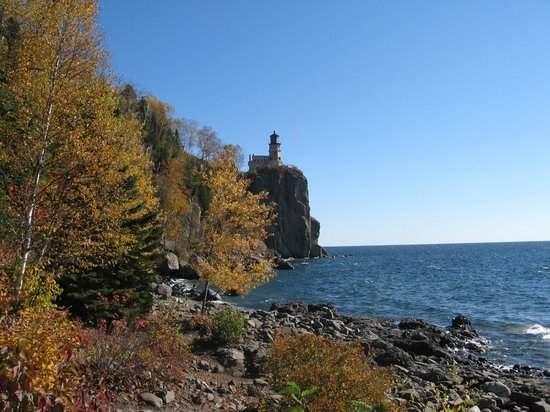 Duluth, MN: Split Rock Lighthouse Hike