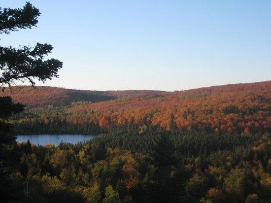 Minnesota's North Shore Scenic Drive: Oberg Mountain Hike
