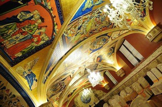 Hotel Spa Convento I: l Salón Gótico