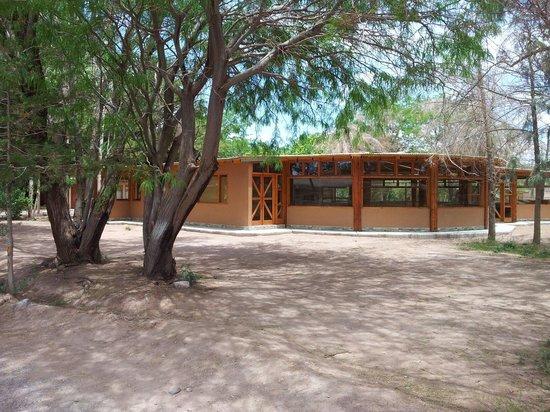 Quechua Hotel: Hotel