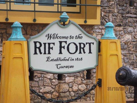 Riffort Village : Rif Fort