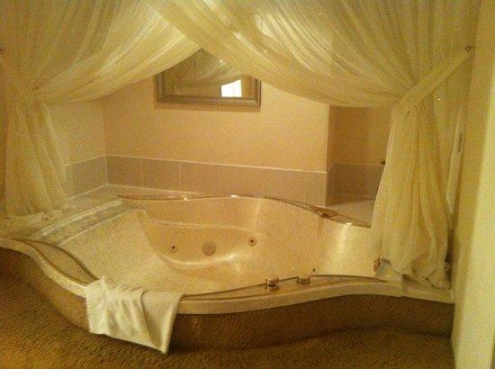 Caistor Hall Hotel: Lovely
