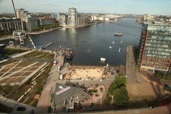 WakeUp Docklands