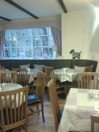 The Chantry Tea Room: #2
