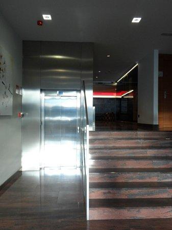 Hotel Exe Moncloa: Lobby / Entrada