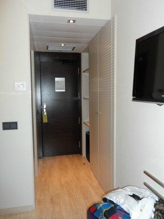 Hotel Exe Moncloa: Habitación 910