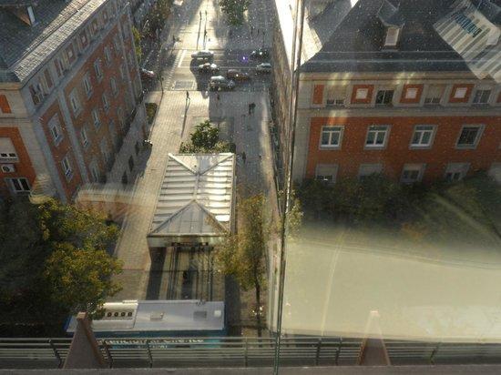 Hotel Exe Moncloa: Metro