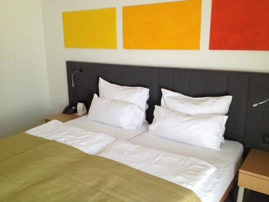 Terme Tuhelj Hotel Well: Room