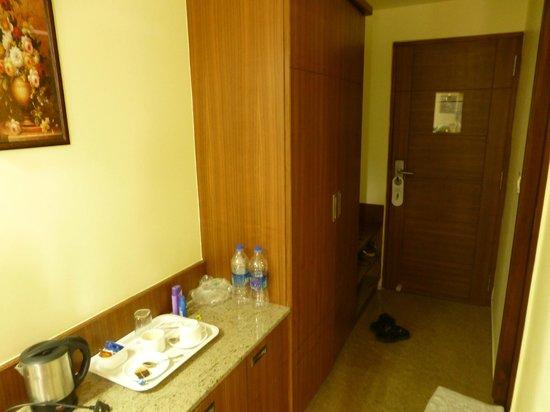 National Residency: Room