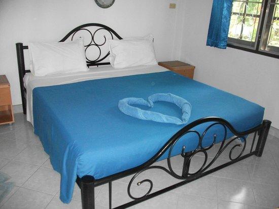 Sabai Resort: a voi il giudizio...:-)