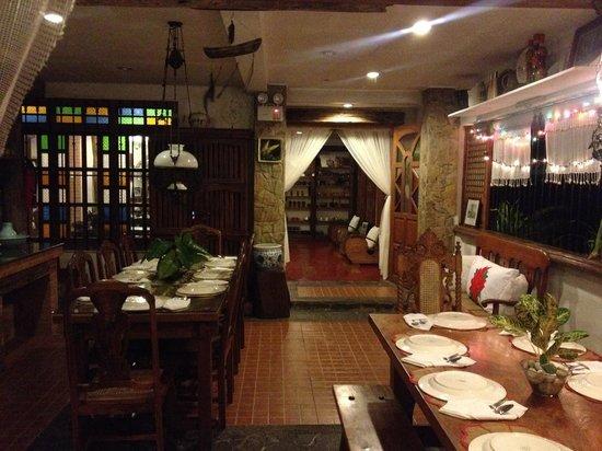 Balay Sa Bikol, Daraga - Restaurant Reviews, Phone Number