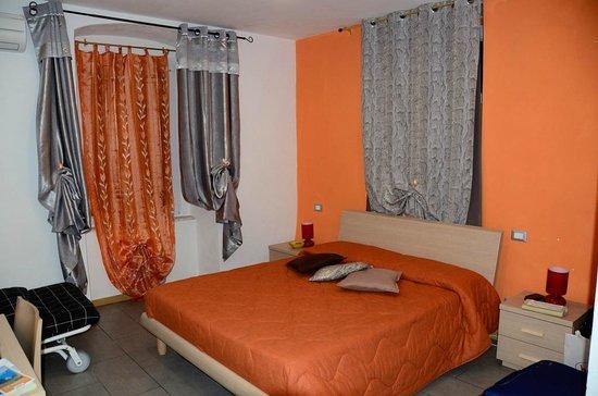 Affittacamere Lunamar: Room