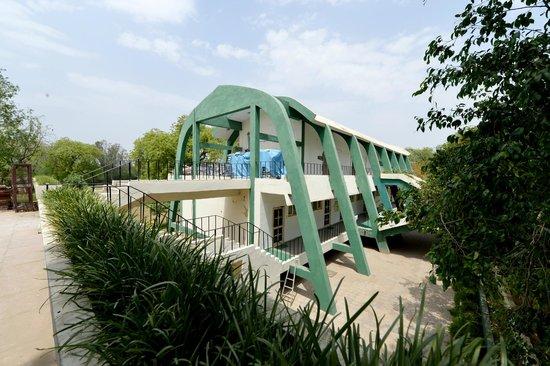 Aravali Golf Course Motel