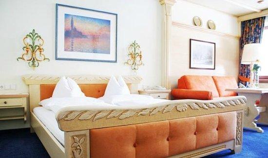 Hotel Kristberg: Zimmer & Suiten