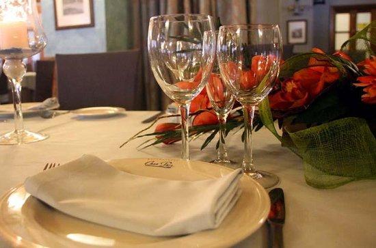 Restaurante Casa Paco de Coin