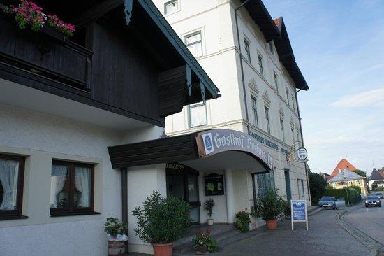 Hotel-Inn Hochries: gasthof