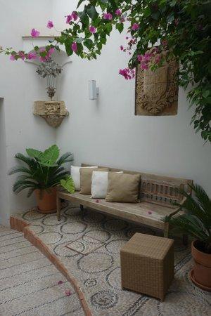 Balcon de Cordoba : patio 2