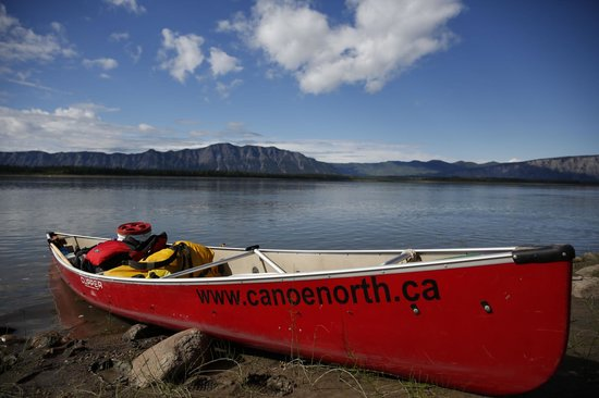 Canoe North Ltd.