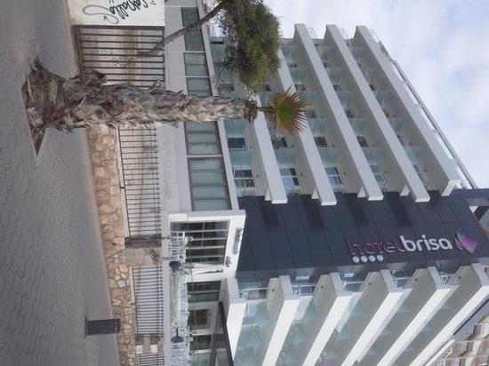 Hotel Brisa: Brisa Hotel