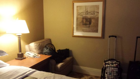 The Read House Historic Inn And Suites: Room 340 Room