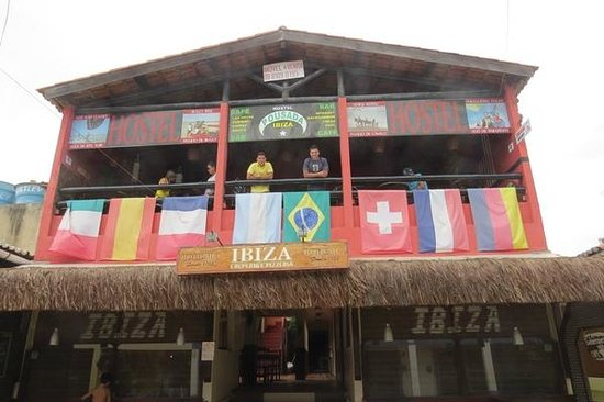 Hostel Pousada Ibiza