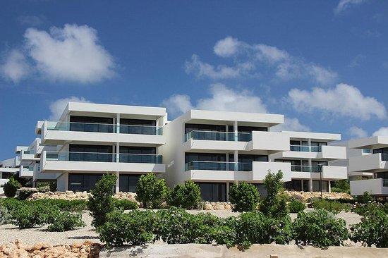 Papagayo Beach Hotel: Superior, modern Architecture