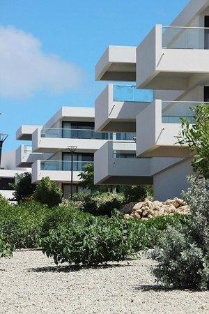 Papagayo Beach Hotel: Apartments with Balcony / Einzelne Häuser mit Balkonen