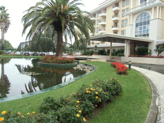 Hotel dos Templarios : Bonito