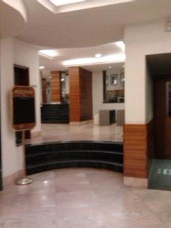Hotel Serius: Serius