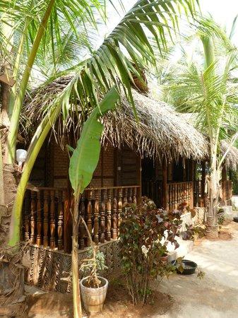 Agonda Cottages