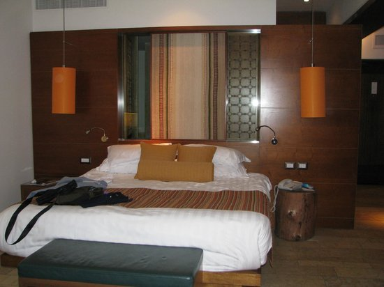 Beresheet Hotel by Isrotel Exclusive Collection: Bedroom