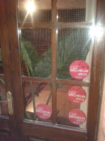 La Fornal Dels Ferrers: Restaurant
