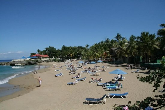 Casa Marina Beach & Reef: Beach at Casa Marina Beach Hotel