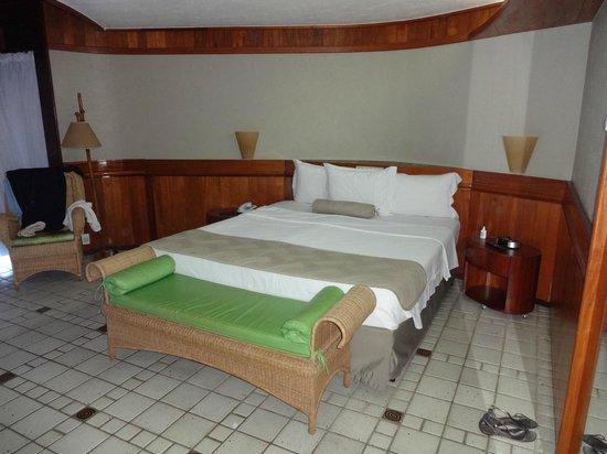 Summerville Beach Resort: Bangalô