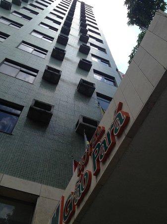 Hotel Grão Pará : Grão Pará
