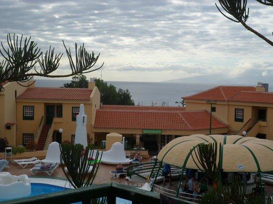 Laguna Park 1: View from E203