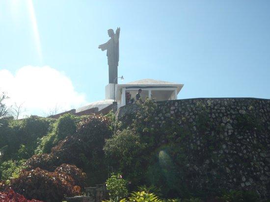 ClubHotel Riu Merengue: Isabel del Torres