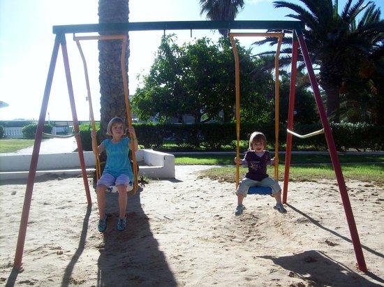 El Mouradi Port El Kantaoui : playground