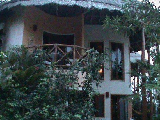 Villas HM Paraiso del Mar: la habitacion enorme
