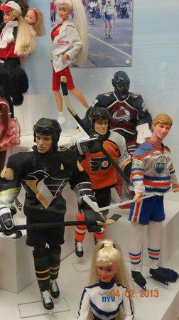 The Toy Museum: музей игрушек прага