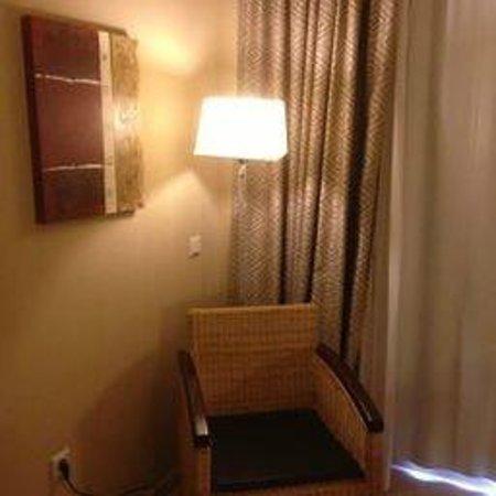 Hotel Fuerte el Rompido: Habitación