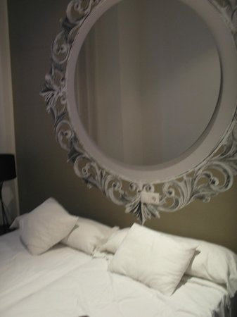 Marquis Portago: Dormitorio matrimonial