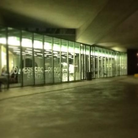 MAXXI - Museo Nazionale delle Arti del XXI Secolo: maxxi