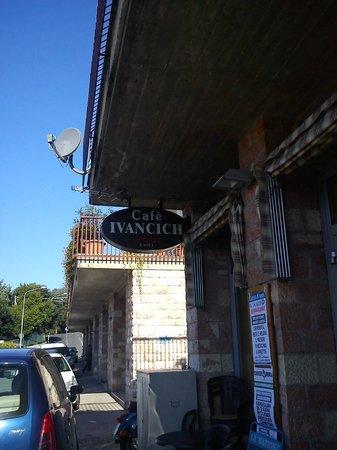 Cafe' Ivancich Di Passeri Stefano