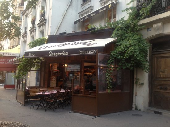 Cheap Hotels Near Paris City Centre