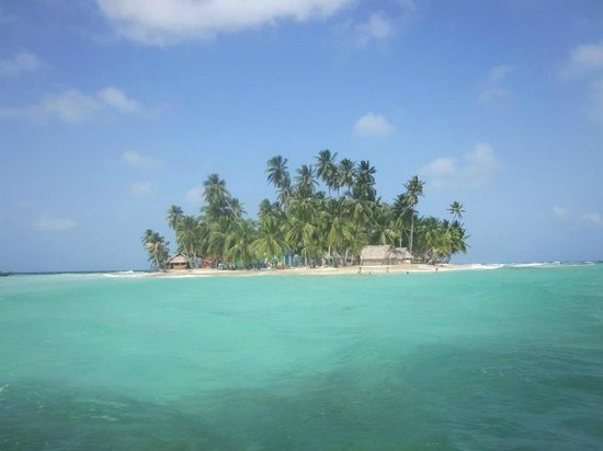 Spanish in the City - Panama City: San Blas; one or two nights; you have to see/live it!